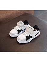 economico -Da ragazzo Scarpe Pelle Primavera Autunno Comoda Sneakers per Casual Nero Grigio