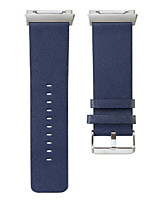 cheap -Watch Band for Fitbit ionic Fitbit Wrist Strap Modern Buckle Leather