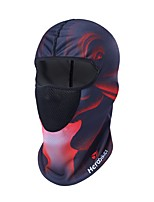 cheap -HEROBIKER Motorcycle Face Mask Breathable Motorcycle Dust Mask Skull Moto Balaclava Sun-protection Mask Fashion Helmet Hood