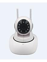 economico -hd1080p 2.0mp network ip telecamera senza fili wifi sorveglianza sicurezza p2p videocamera infrarossi a visione notturna telecamera cctv