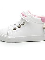 economico -Da ragazza Scarpe PU sintetico Primavera Autunno Comoda Sneakers per Casual Bianco Nero Azzurro chiaro