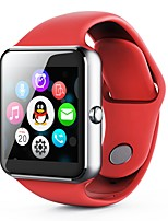 Недорогие -Для пары Для детей Модные часы Повседневные часы Спортивные часы Китайский С автоподзаводом Bluetooth Пульт управления Педометр Хронометр