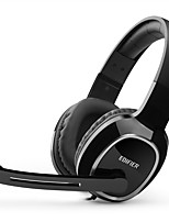 cheap -Edifier K815 Wired Headband Headset Currency Double Plug with Microphone
