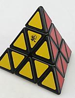economico -cubo di Rubik Alien Cubo Cubi Cubo a puzzle Classico Places Triangolo Geometric Shape Regalo