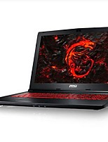 economico -MSI Laptop 17.3 pollici Intel i7 Quad Core 8GB RAM 1TB SSD da 128 GB SSD da 256GB disco rigido Windows 10 GTX1050 4GB