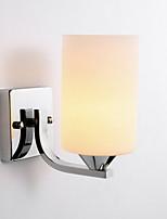 Недорогие -Защите для глаз Современный Назначение Гостиная Металл настенный светильник 220 Вольт 3W
