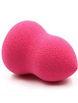 cheap -1 pcs Powder Puff Sponge Gourd shape Women Men Powder Cream Liquid