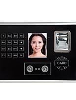 Недорогие -danmini a602 free foftware face fingerprint посещаемость mmachine лицевая емкость 500 отпечатков пальцев в 2000 году
