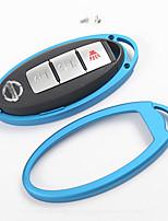 cheap -Automotive Key Cover DIY Car Interiors For Nissan All years Patrol Y62 Silica Gel