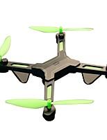 abordables -RC Dron X7TW 4 Canales 6 Ejes 2.4G Con Cámara 720P HD Quadccótero de radiocontrol  FPV Retorno Con Un Botón Auto-Despegue A Prueba De
