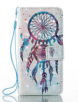 cheap -Case For Xiaomi Redmi Note 5A Redmi Note 4X Card Holder Wallet with Stand Full Body Cases Dream Catcher Hard PU Leather for Xiaomi Redmi