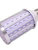 cheap -1pc 19W 1650lm E27 LED Corn Lights 90 LEDs SMD 5730 LED Lights Green 510-530K AC 85-265V
