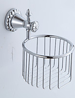 cheap -Hamper Modern Brass Embedded