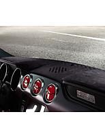 cheap -Automotive Dashboard Mat Car Interior Mats For Borgward All years BX7