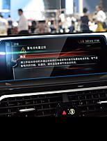 Недорогие -автомобильный Защитная пленка для приборной панели Всё для оформления интерьера авто Назначение BMW 2017 Серии 7