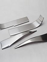 preiswerte -Automobilinnenverschleißplatten diy Autoinnenräume für lincoln 2014 2015 mkc stailess Stahl