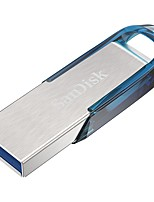 baratos -SanDisk 64GB unidade flash usb disco usb USB 3.0 Metal