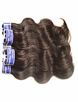 cheap -peruvian virgin hair body wave 5bundles 250g lot on sale 7a grade peruvian remy human hair extensions weaves natural black color 50g/bundle