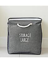 cheap -Fabrics Rectangle Multi-function Home Organization,1pc