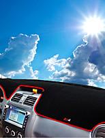 cheap -Automotive Dashboard Mat Car Interior Mats For Suzuki All years SX4 Shangyue