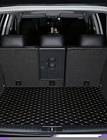 cheap -Automotive Trunk Mat Car Interior Mats For Mercedes-Benz All years GLC GLK300 GLC260 GLA220 GLE320 ML400