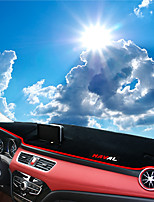 cheap -Automotive Dashboard Mat Car Interior Mats For Haval 2015 H1