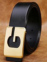 cheap -Men's Casual Waist Belt