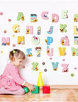 Недорогие -Игрушка для обучения чтению Игрушки Животные Животные Семья Ручная работа Взаимодействие родителей и детей утонченный Мягкие пластиковые
