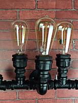 economico -Pretezione per occhi Moderno Lampade da parete Per Camera da letto Metallo Luce a muro 220V 40W
