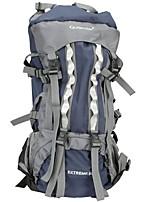 Недорогие -80 L рюкзак Заплечный рюкзак Походные рюкзаки Отдых и Туризм Пешеходный туризм На открытом воздухе Путешествия Альпинизм Катание вне