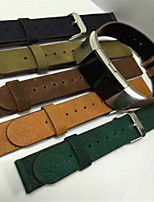 cheap -Watch Band for Fitbit Charge 2 Fitbit Wrist Strap Modern Buckle Leather