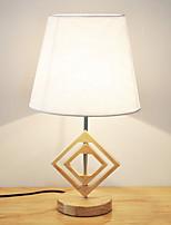 Недорогие -Простой Защите для глаз Настольная лампа Назначение 220 Вольт Со стразами
