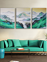 cheap -Canvas Print Modern,Three Panels Canvas Vertical Print Wall Decor Home Decoration