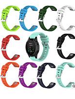 Недорогие -Ремешок для часов для Fenix 5x Garmin Повязка на запястье Современная застежка силиконовый