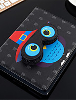 cheap -Case For iPad Pro 9.7'' Apple iPad Air 2 iPad mini 4 Shockproof with Stand Pattern Auto Sleep/Wake Up Full Body Cases Cartoon Hard PU