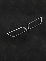 abordables -Automobile Couvertures de ventilation de la voiture Gadgets d'Intérieur de Voiture Pour BMW 2017 X1