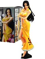 abordables -Figures Animé Action Inspiré par One Piece Boa Hancock 24.5 CM Jouets modèle Jouets DIY