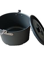 preiswerte -Camping-Kochtop Kochutensilien für den Outdoor Gourmet tragbar Edelstahl für Camping