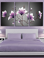 cheap -Canvas Print Rustic Modern,Three Panels Canvas Vertical Print Wall Decor Home Decoration