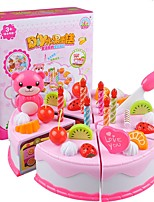cheap -Toy Kitchens & Play Food Toys Circular Cake Cake & Cookie Cutters Food & Beverages Relieves ADD, ADHD, Anxiety, Autism Exquisite