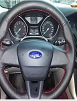Недорогие -крышки автомобильных рулевых колес (кожа) для универсальных двигателей общего назначения