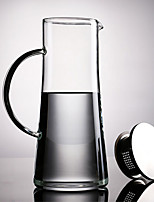 cheap -1pc Glass Coffee and Tea New Creative High Quality , 10.5*25.5