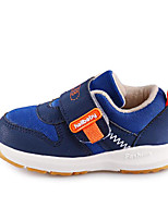 cheap -Boys' Girls' Shoes Tulle Spring Fall Comfort Sneakers for Casual Blue Red Fuchsia
