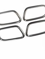 economico -copri-braccioli per autoveicoli interni per auto fai-da-te per tutti gli anni della nissan pattuglia y62 acciaio inox