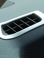 abordables -Automobile Couvertures de ventilation de la voiture Gadgets d'Intérieur de Voiture Pour Toyota 2017 2016 2015 2014 2013 2012 CRÉATEUR