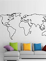 cheap -History Wall Stickers Plane Wall Stickers Decorative Wall Stickers,metal Home Decoration Wall Decal Window