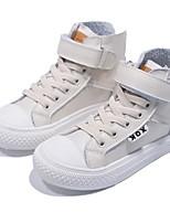 economico -Da ragazzo Scarpe Pelle Primavera Autunno Comoda Sneakers per Casual Nero Beige Borgogna