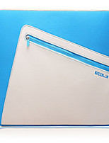 cheap -Sleeves For Macbook Air 11-inch Solid Color Nylon