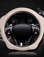preiswerte -Kfz-Lenkradbezüge (Leder) für Toyota Land Cruiser Prado Corolla