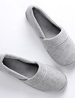 economico -Comoda casa pantofole Pantofole donna Poliestere Poliestere